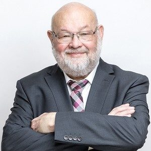 Eberhard Stahl 2018; Foto: www.pepelange.de 2018